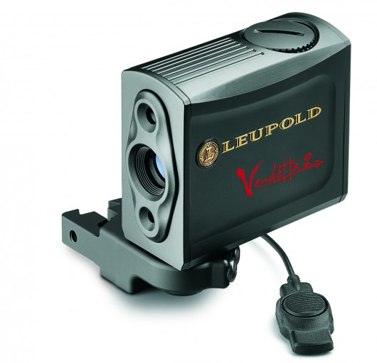 Leupold Vendetta 2 Review